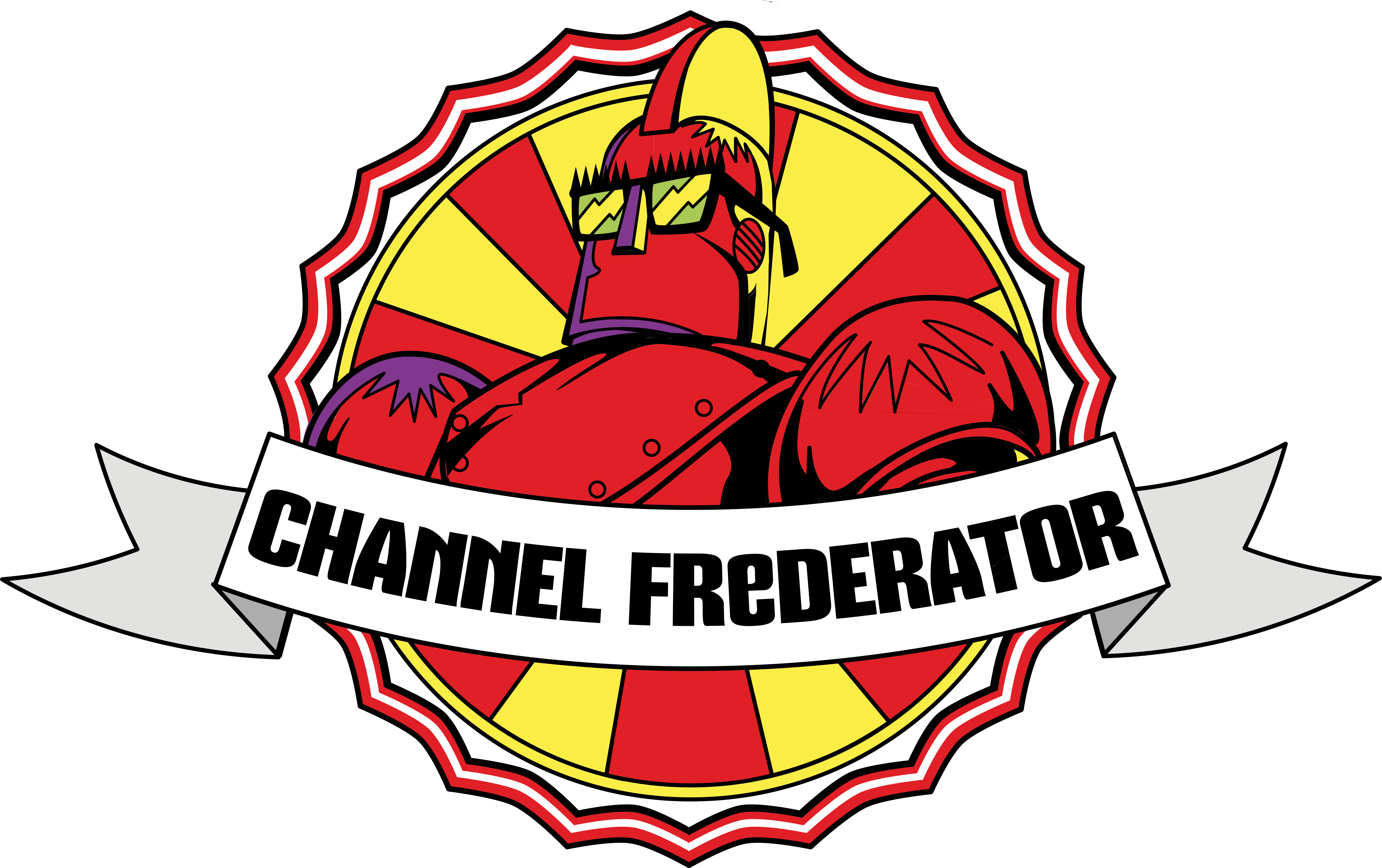 Channel Frederator LOGO